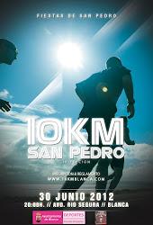 10 Km Blanca 2012.