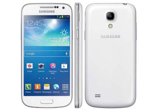 Spesifikasi dan Harga Samsung Galaxy S4 Mini Terbaru