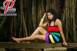 Pawani Madushani Wijesinghe model