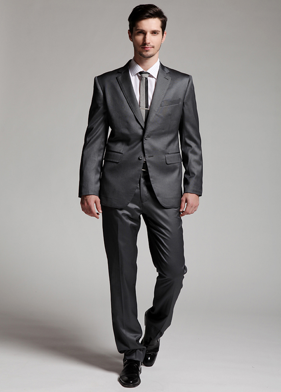 Fashion Bespoke Suits Online: Choose the Fabric of Suit Pants