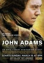 John Adams Temporada 1
