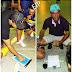 Os Mestres do Futsal Poçoverdense