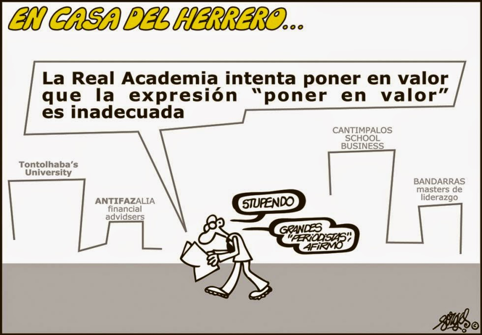 Forges, El País, 20140911