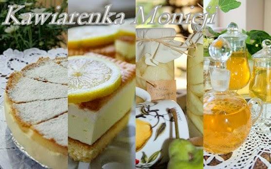 Kawiarenka Monicji