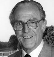 Franz, duc de Bavière, né en 1933