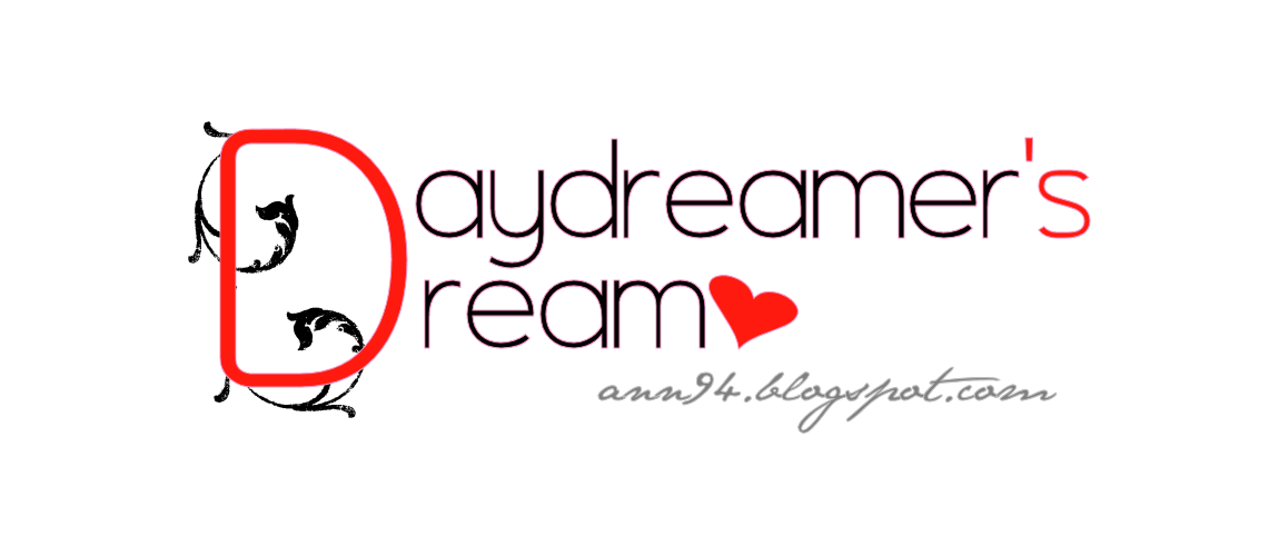 Daydreamer's dream