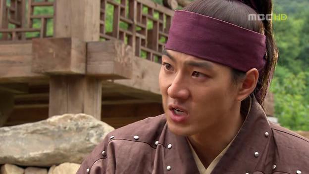 Xem Phim Truyền Thuyết Jumong