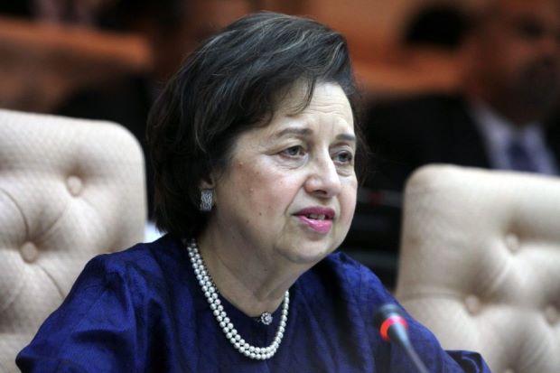 Zeti Aziz Gabenor Bank Negara Dipecat?