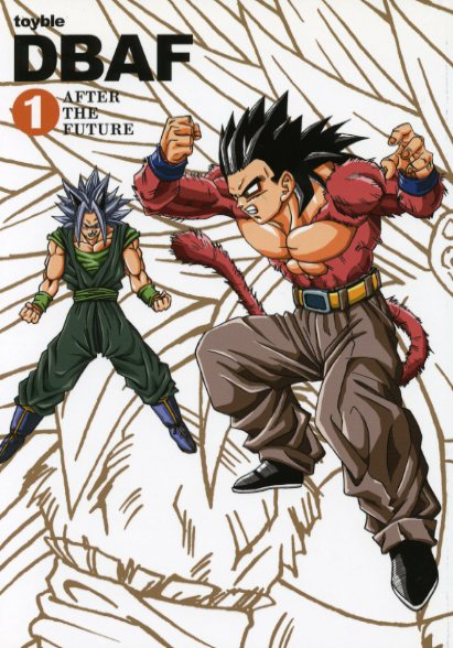 dragon ball af capitulo 1 animedo fan vercion 2011