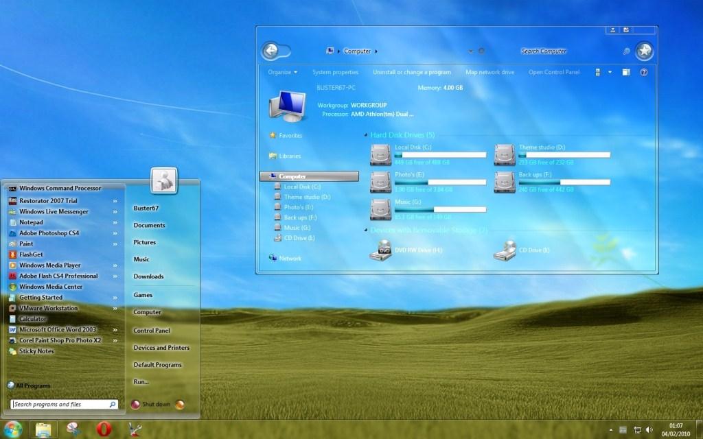 Лучшие Сборки Windows Для Нетбуков
