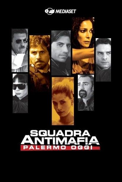 Đội Đặc Nhiệm Chống Mafia Phần 5