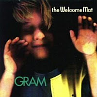 The Welcome Mat - Gram (1993, Festival)