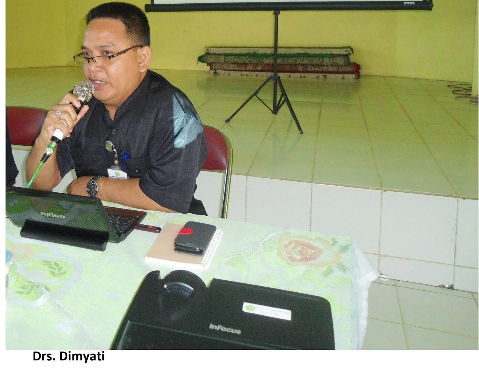 Drs. Dimyati