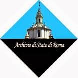 Conosci l'Archivio di Stato di Roma?