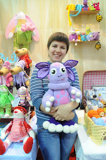 Выставка Модная кукла Киев 12-14 апреля 2013 фотографии
