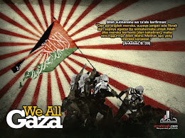 We love Palestine & Save Gazza