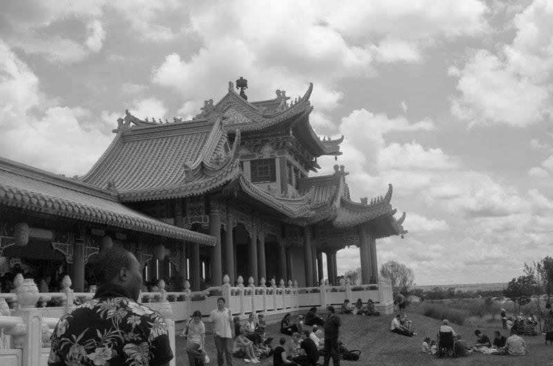 bronkhorstspruit buddhist temple