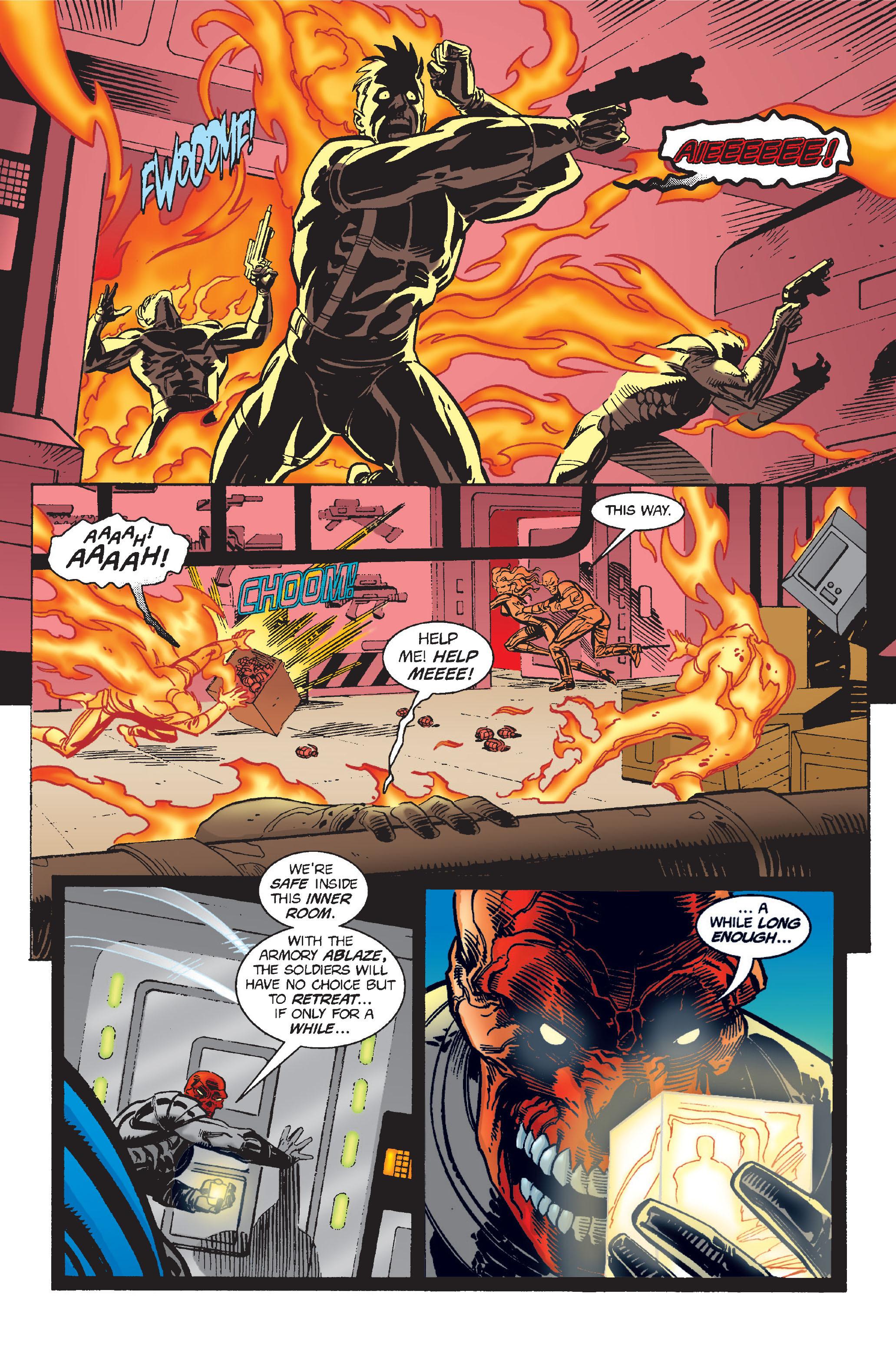 Captain America (1968) Issue #448 #402 - English 12