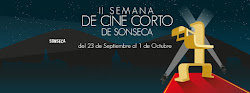 III SEMANA DE CINE CORTO DE SONSECA
