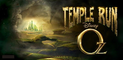 Temple Run: Oz Apk Android