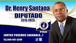 Henry Alexis Santana Feliz