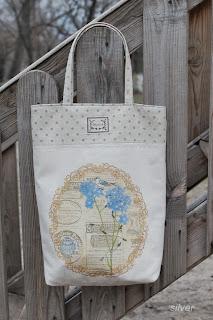 сумка летняя лее текстиль