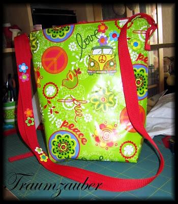Lucky-Peace-Bag - Tutorial