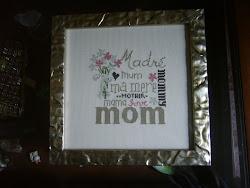 Sal día de la Madre 2011