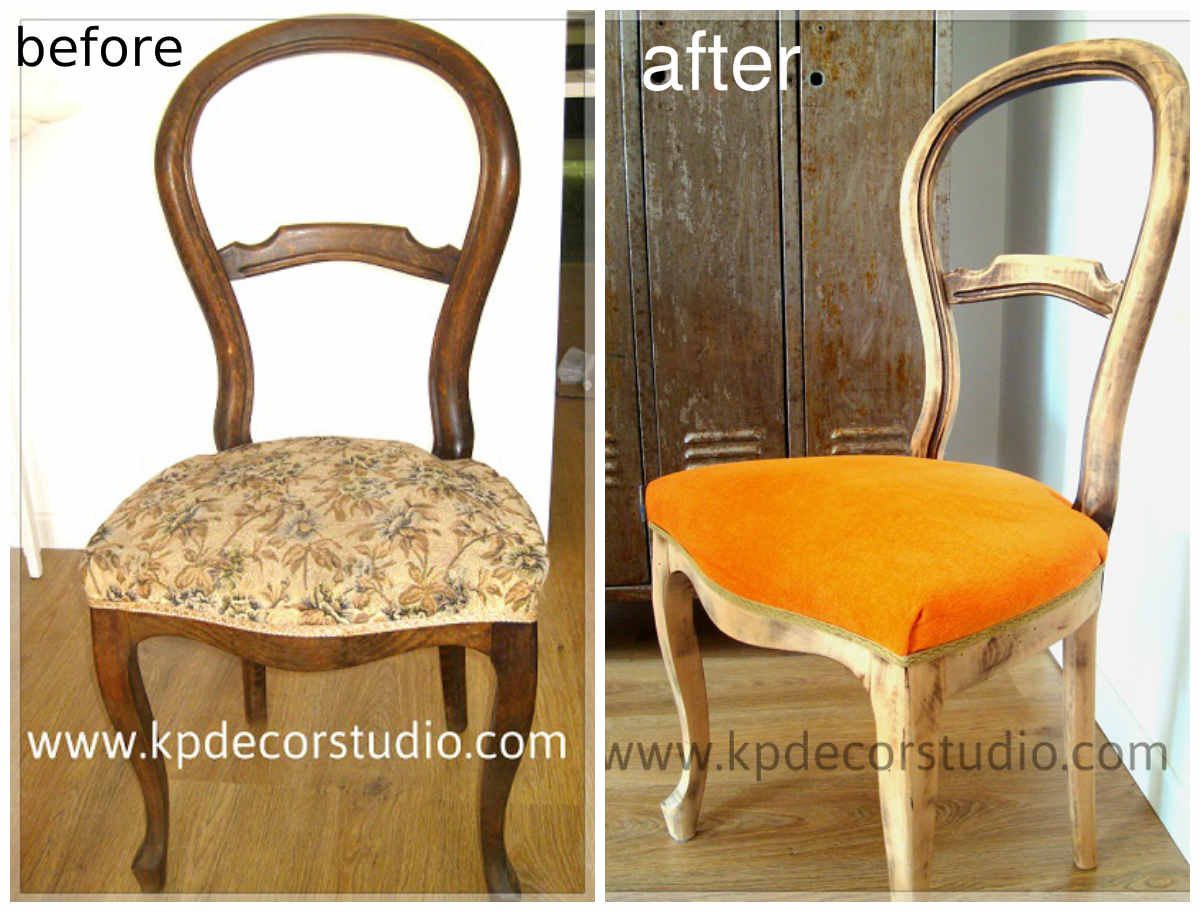 KP decor studio: Restauración de muebles antiguos ** Restoration of ...