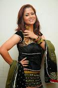Shilpa Chakravarthy Glamorous Photos-thumbnail-19