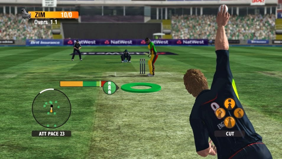 cricket coach 2009 free download
