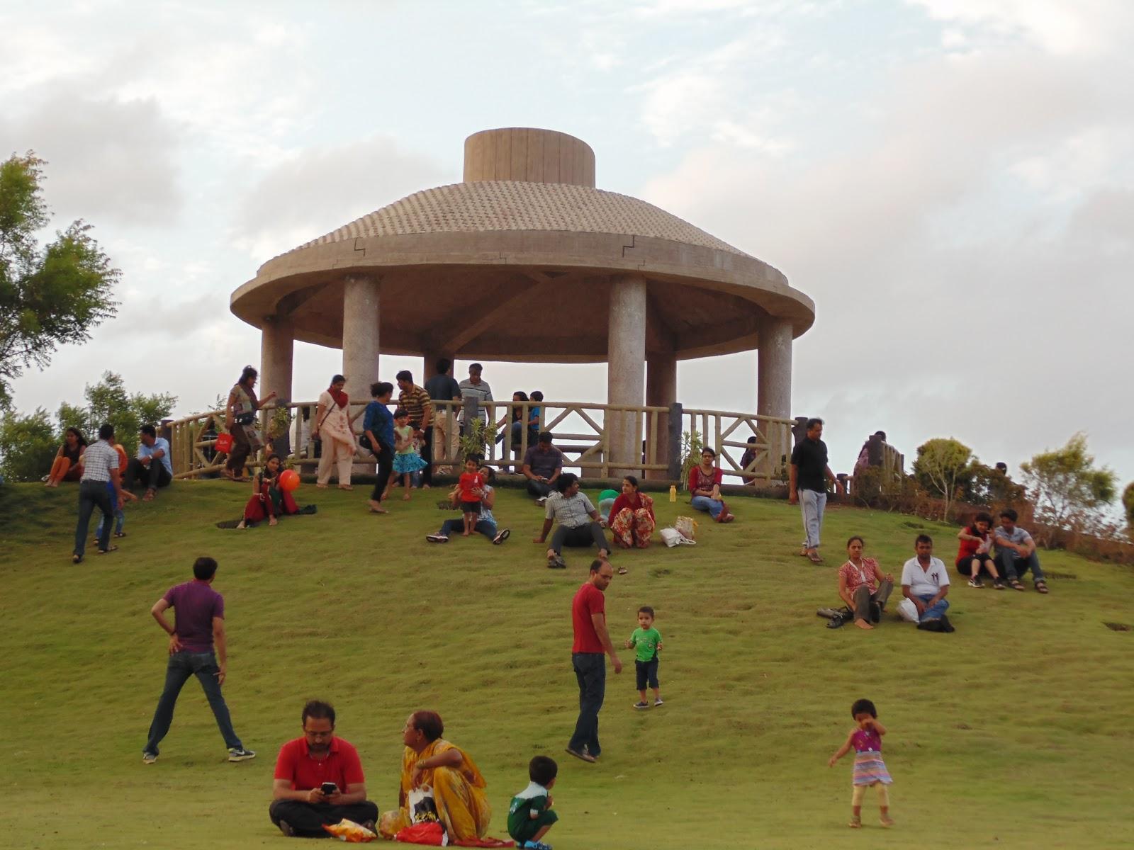 Savitribai Phule Garden  Udyan