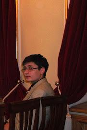 Aspecte din timpul desfăşurării Congresului naţional de Genealogie şi Heraldică, 10-12 mai 2012..