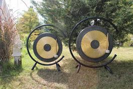 Gongs de Wuhan