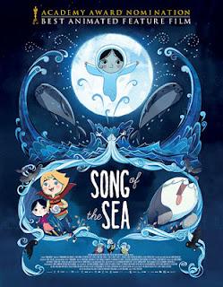 Filme A Canção do Oceano