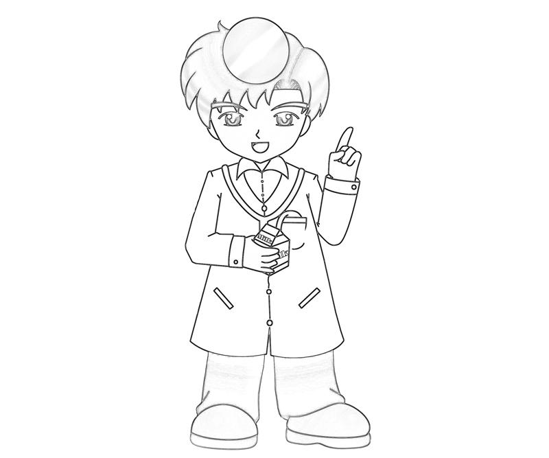 harvest moon doctor character