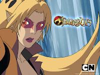 Thundercats 2011 Cartoon Network on Thundercats 2011 Wallpapers Cartoon Network   Dibujos Animados