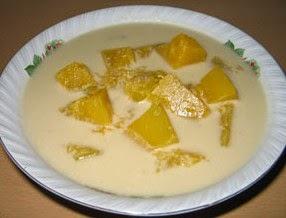 Resep Masakan Kolak Labu Kuning