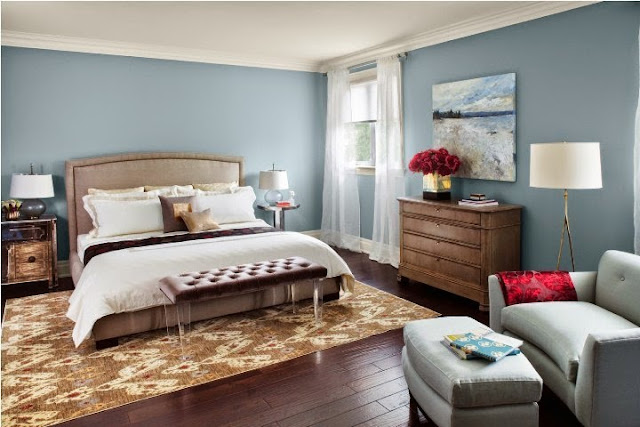 vintage paint colors for walls