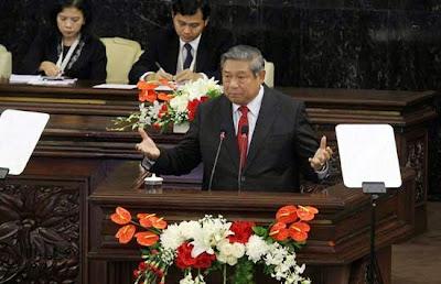 SBY dan Mafia Migas