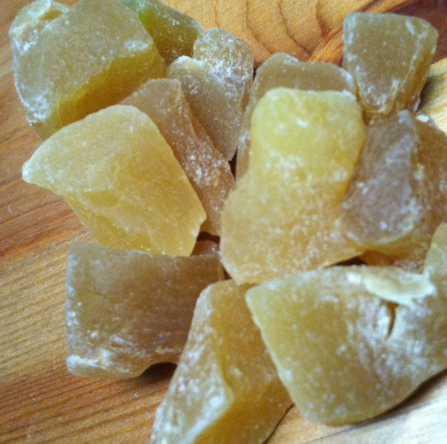Candied Ginger Trader Joes What's good at trader joe's ?: trader joe&...