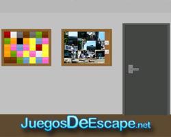 solucion juego Mini Mini Escape 7 guia