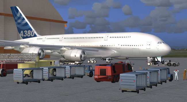 Download airbus free a 380 and cracked