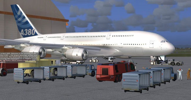 Download airbus free a 380 and cracking