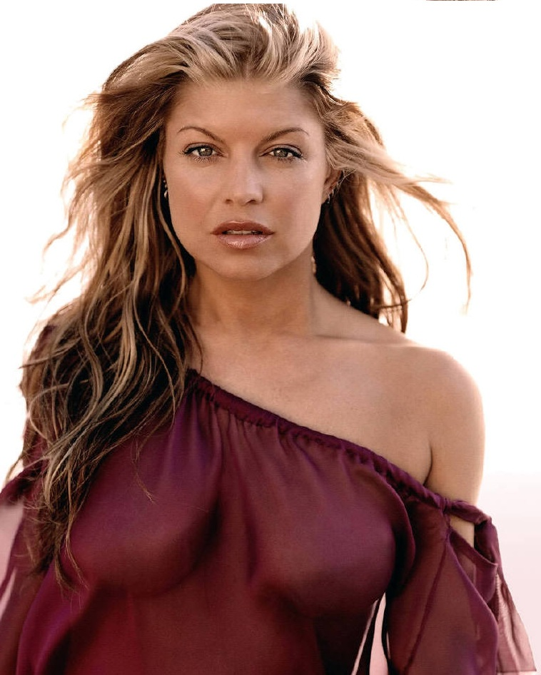fergie: gross or most? - Bodybuilding.com Forums Fergie
