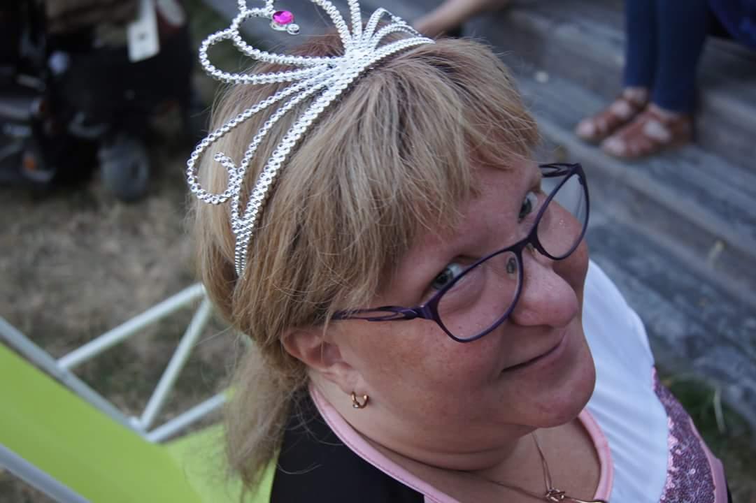 Prinsessan Gummigumman
