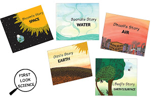 Science Picture Books