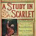 12 curiosidades sobre Estudio en Escarlata