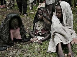 Famine   ራብ