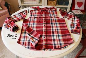 chemise!!
